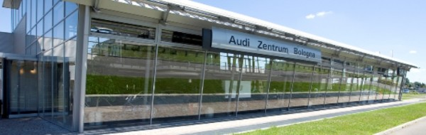 Concessionaria Audi di Bologna