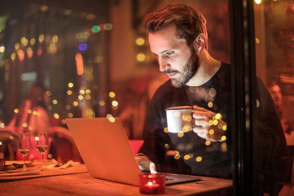 mailing list con il wifi
